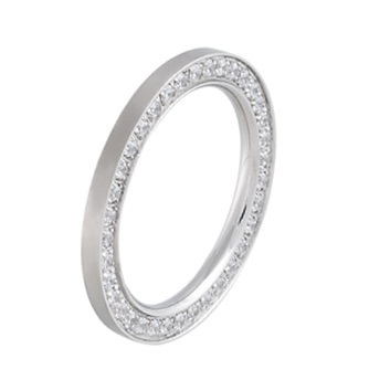 Ernstes Design Edvita Ring R292 WH