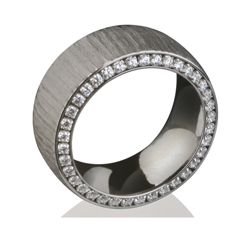 Ernstes Design Ring R243 WH