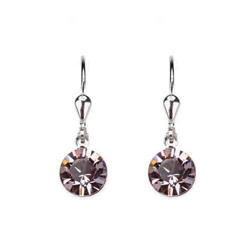 Coeur de Lion H 77DD SWAROVSKI ELEMENTS