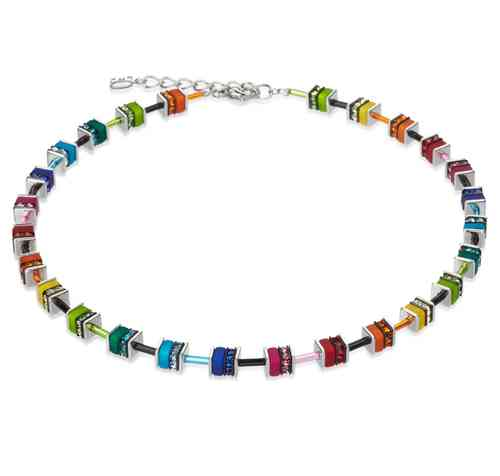 Coeur de Lion 4409/10/1500 SWAROVSKI ELEMENTS Multi Color