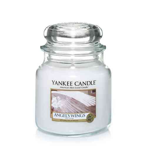 "Yankee Candle ""Angel Wings"" Medium 1306396E"