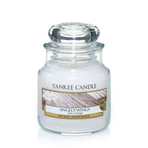 "Yankee Candle ""Angel Wings"" Small 1306398E"