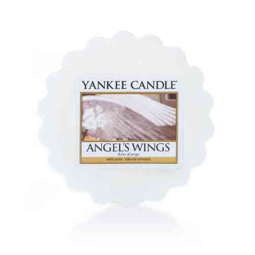 "Yankee Candle ""Angel Wings"" Wax Melts 1306402E"