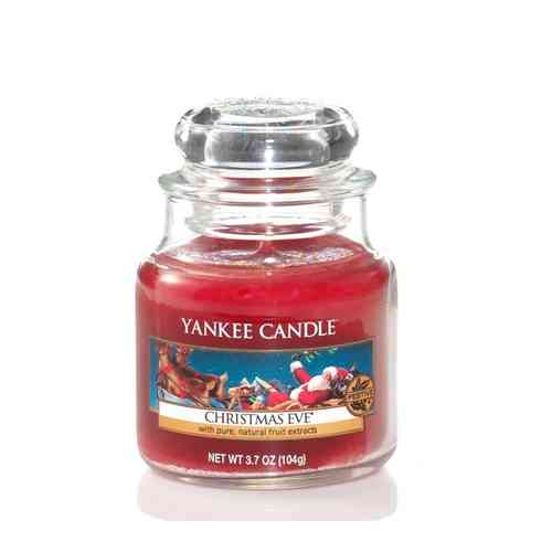 "Yankee Candle ""Christmas Eve"" Small 1199607E"