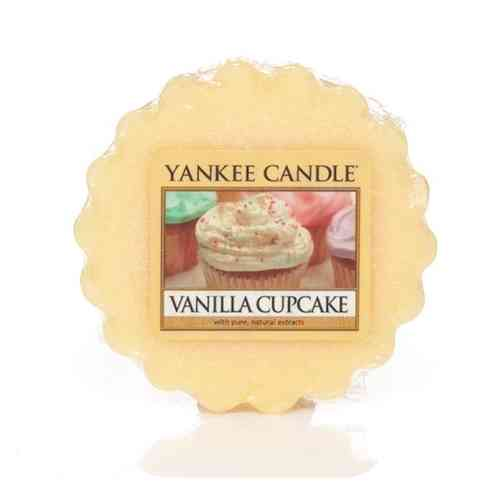 "Yankee Candle ""Vanilla Cupcake"" Wax Melts 1093711E"