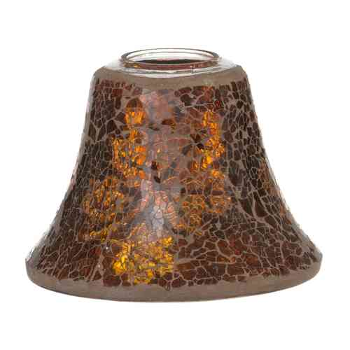 "Yankee Candle Accessoires ""Leaf Mosaic"" Small Shade 1317088"
