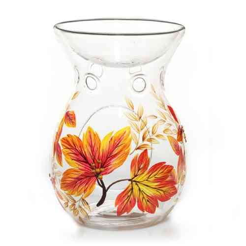 "Yankee Candle Accessoires ""Fiery Autum"" Melt Warmer 1303128"