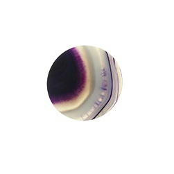 My imenso Ring Insignia 14mm 14-0931 lila Achat