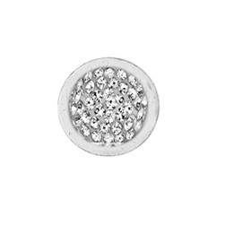My imenso Ring Insignia 14mm 14-0478 white
