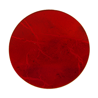 My imenso Insignia 33mm 33-1055 red Murano