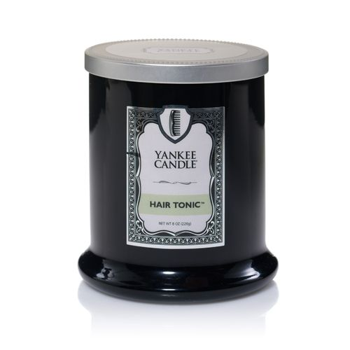 "Yankee Candle BARBERSHOP ""Hair Tonic"" 1339952E"