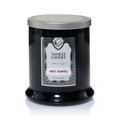 "Yankee Candle BARBERSHOP ""Hot Towel"" 1339953E"