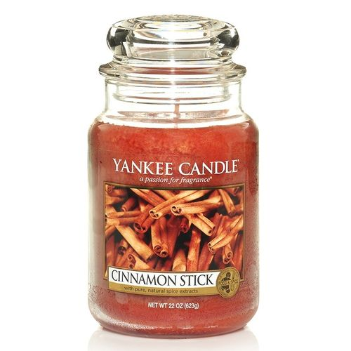 "Yankee Candle ""Cinnamon Stick"" Large 1055974E"
