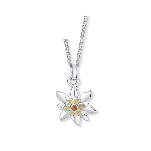 CrystALP Kette Edelweiss Small 31051.R (13mm)