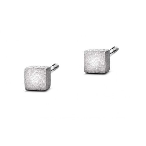 "Spirit Icons Ohrstecker ""Block"" 40411"