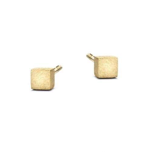 "Spirit Icons Ohrstecker ""Block"" 40412"