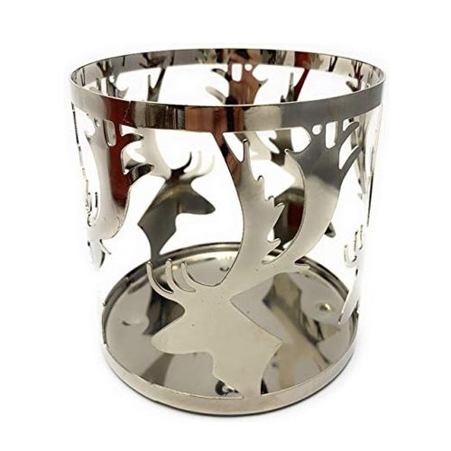 "Yankee Candle Accessoires ""Nordic Stag"" Candle Holder 1651277"